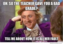 Crazy Teacher Meme - 30 most accurate teacher memes updated