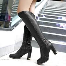 s boots with heels s knee high winter boots mount mercy