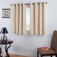 46 Inch Length Curtains 45 Length Window Curtains Elegance Inch Insulated Panel Fa 4 Da 9