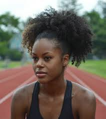 afro puff pocket bun hairstyles which afro puff hairstyle suits your personality and is the best