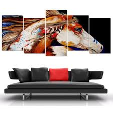 Horse Decorations For Home by Online Get Cheap Indian Horses Aliexpress Com Alibaba Group