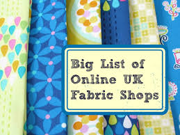 British Upholstery Fabric Uk Online Fabric Shops U2013 Very Berry Handmade