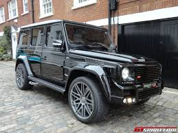 mercedes g class used for sale for sale 1 of 3 mercedes g class brabus g800 widestar gtspirit