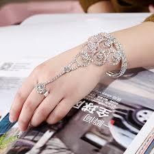 vintage jewelry bracelet images Hand chain arabian slave bracelet turkish bridal boho bracelets jpg
