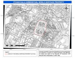 Utm Zone Map 119862