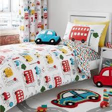 Cars Duvet Cover Car Themed Bedding Children U0027s Room