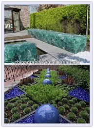 landscaping slag glass rock ideas for the treehouse pinterest