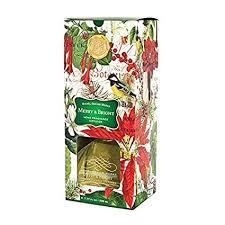 michel design works home fragrance diffuser amazon com michel design works hfd276 home fragrance reed diffuser