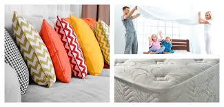 cuscini a materasso pulizie di primavera cuscini e materassi donna moderna