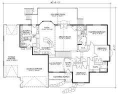 Professional Floor Plans Rambler House Plans With Basements Professional House Floor