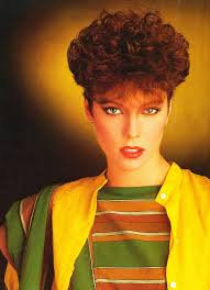 80s style wedge hairstyles used to have my hair like this alot loved the 80s styles curls