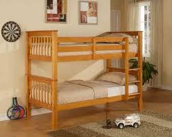 Pine Bunk Bed Pine Bunk Bed