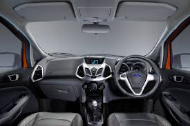 xe oto lexus ls460 ford unveils trio of ecosport concepts at sao paulo