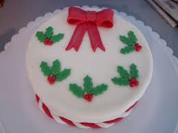 wilton christmas cake ideas decorating of party