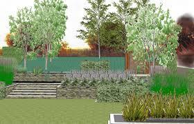 rhoda maw garden design portfolio and garden design ideas