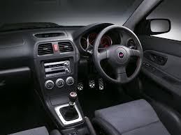 2006 Subaru Impreza Wrx Sti S204 Pics U0026 Info