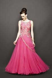 gowns for weddings evening dress for wedding in pink color dresses