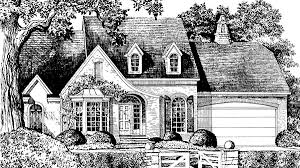 Cottage Living Home Plans by Cottage House Plans Southern Living House Plans