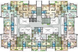 raysons royal arch residential apartment tarabai park kolhapur