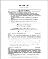 server resume template server resume exle media and entertainment gwen harris summary