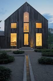 Modern Home Design Uk The 25 Best Modern Barn House Ideas On Pinterest Modern Barn
