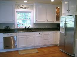 kitchen cabinets around low windows kitchen kitchen cabinets