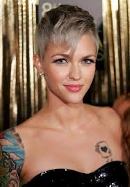 pixie grey hair styles pixie cut gallery of most popular short pixie haircut for women