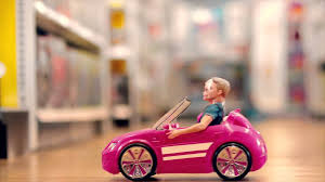 barbie cars from the 90s toys r us commercial campaña awwwesome youtube
