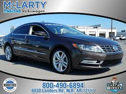 used 2014 volkswagen cc for sale north little rock ar