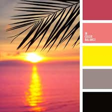 Warm Colors 21 Best Pink Sunset Images On Pinterest Colors Combination