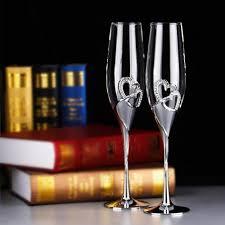 halloween wedding toasting glasses online buy wholesale wedding glasses from china wedding glasses