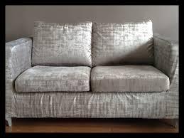 housse pour coussin de canapé changer assise canape maison design wiblia com