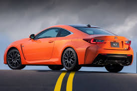 performance lexus of lincoln used 2015 lexus rc f for sale pricing u0026 features edmunds