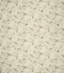 home decor print fabric jaclyn smith bird bisque joann