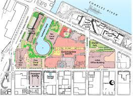 Galleria Mall Map Cambridgeside Galleria Master Plan U2013 Arrowstreet