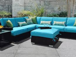 Turquoise Patio Furniture by Luxury Outdoor Patio Furniture Designs Ideas And Decor