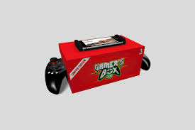 from to go chicken box to a bluetooth game controller just some