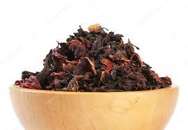 lyc de cuisine dried hibiscus calyces stock photo ajafoto 44227147