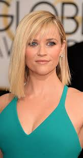 former qvc host with short blonde hair reese witherspoon biography imdb