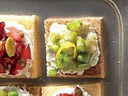 m and s canapes easy appetizer recipes portable ideas myrecipes