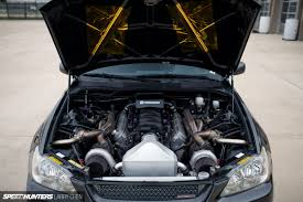 lexus is300 horsepower 2003 lone star hustler a 1 100hp lexus speedhunters