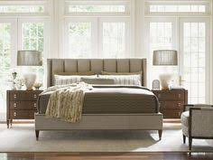 avalon bedroom set lexington st tropez avalon bed 6 6 king 338 134c lexington