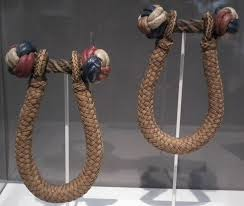 111 best ropework images on ropes paracord and rope knots