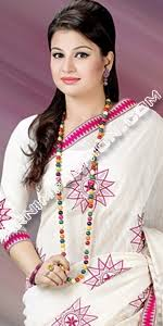 bangladeshi sharee half silk saree arnim eshop half silk saree bangladeshi half