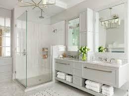 Grey Bathroom Vanity by Best 25 Contemporary Bathrooms Ideas On Pinterest Modern