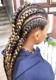 plait at back of head hairstyle 53 goddess braids hairstyles tips on getting goddess braids