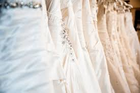 what do wedding dresses cost