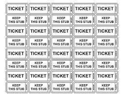 raffle tickets raffle ticket template endowed snapshoot custom tickets 15
