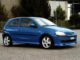 2000 opel corsa sport 1 8 related infomation specifications