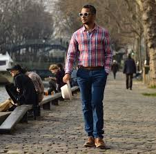 lessons in linen 2 tucked or untucked menswear luxury
